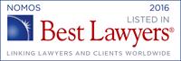 Best Lawyers: Nomos