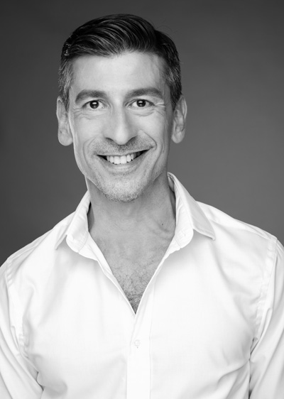 Peter Papadopoulos