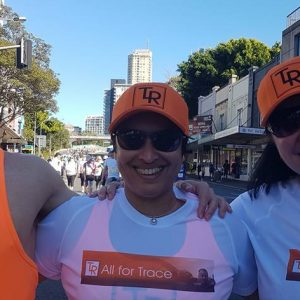 City2Surf 2016 – Raising Funds for the Local Community