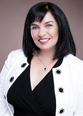 Victoria Stevenson