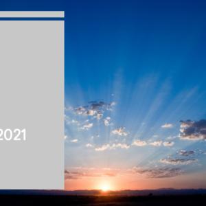 January 2021 wrap-up